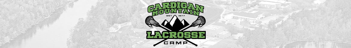 Cardigan Mountain Lacrosse Camp
